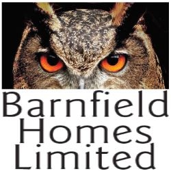 Barnfield Homes Logo 2017